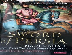 The Sword of Persia