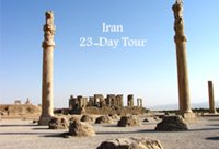Iran 8-Day Tour