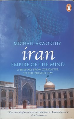 IRAN Empire Of The Mind